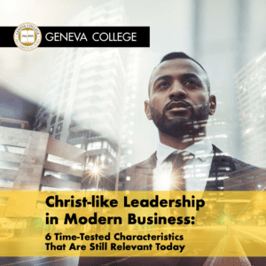 download free ebook christ-like leadership modern business
